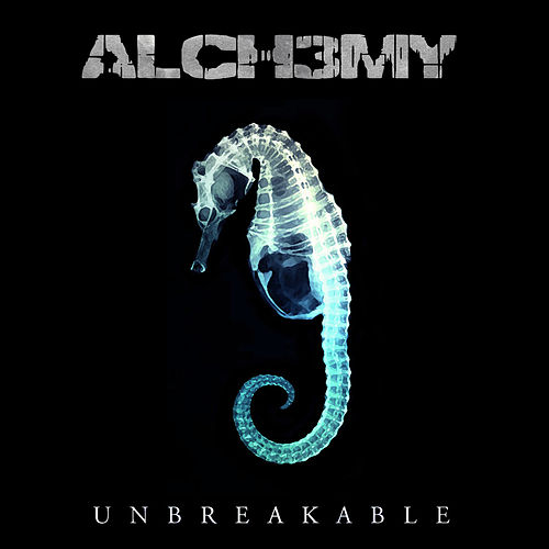 Unbreakable de Alch3my