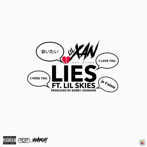 Lies von Lil Xan