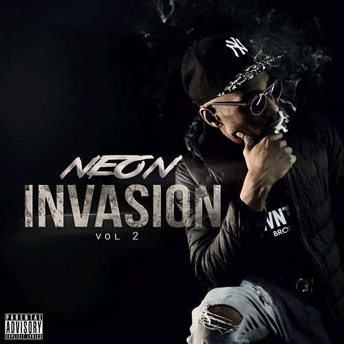 Invasion, Vol. 2 by Neon
