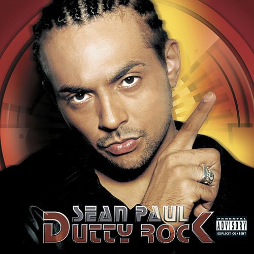 Dutty Rock van Sean Paul