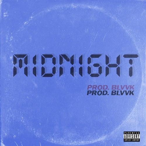 Midnight de Savannah Cristina