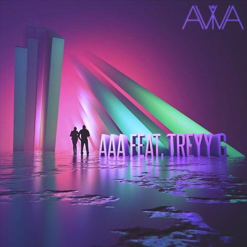 A.A.A (feat. Treyy G) von Aviva