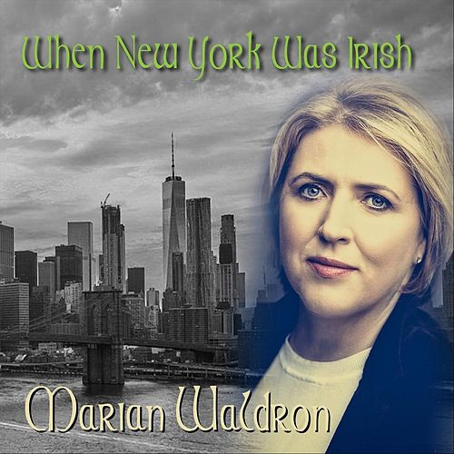 When New York Was Irish von Marian Waldron