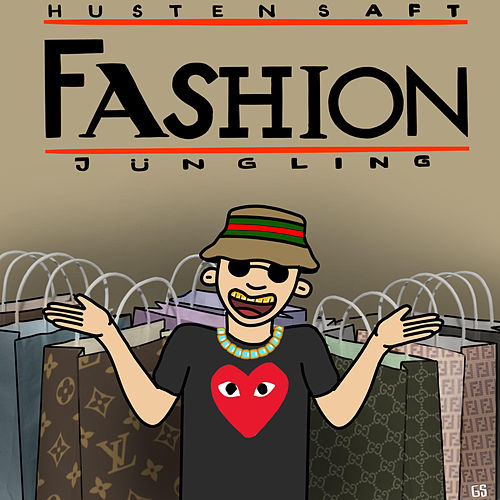 Fashion von Hustensaft Jüngling