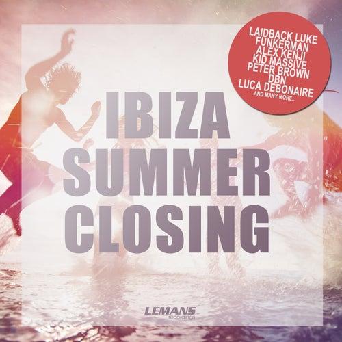 Ibiza Summer Closing von Various Artists