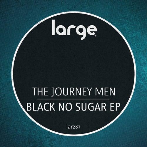 Black No Sugar EP by Journeymen
