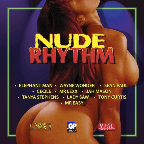 Nude Rhythm de Various Artists