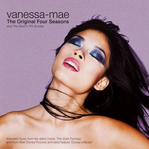 Original Four Seasons & The Devil's Trill Sonata de Vanessa Mae