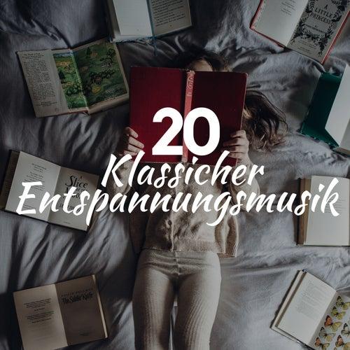 20 Klassicher Entspannungsmusik Cd 2018 - Erholung, Lieder zum Lernen by Klaviermusik Entspannen