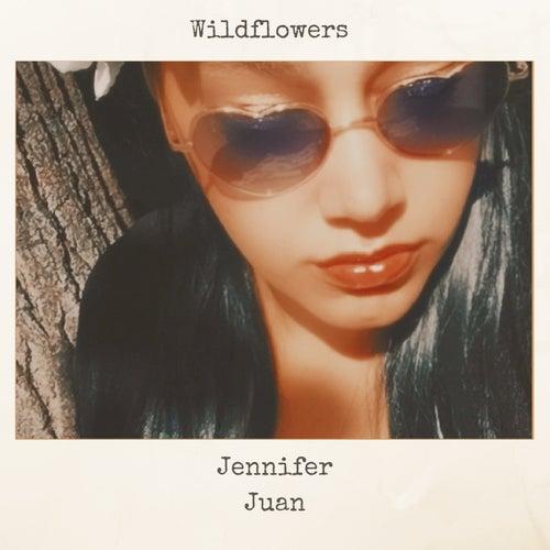 Wildflowers by Jennifer Juan