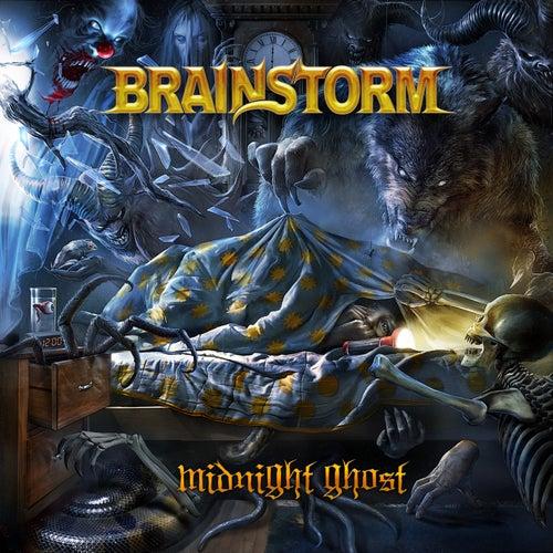 Midnight Ghost de Brainstorm