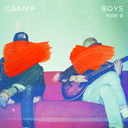 Boys (Side B) by Caamp