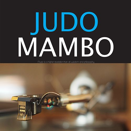 Judo Mambo von Jimmy Smith