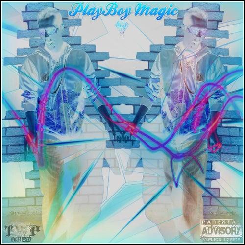Playboy Magic by Twizm Whyte Piece