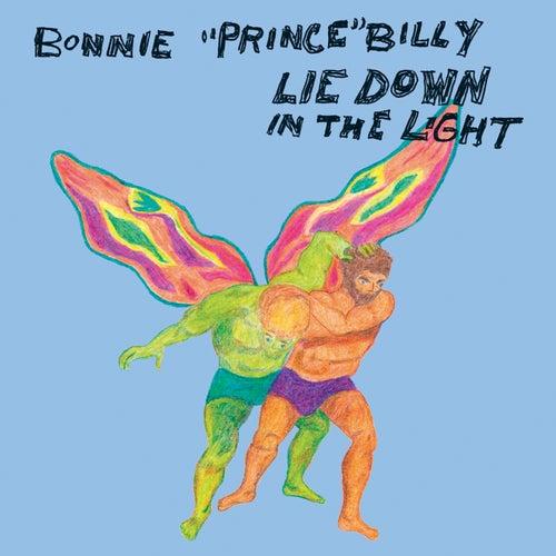 Lie Down In The Light de Bonnie