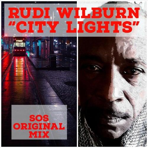 City Lights von Rudi Wilburn