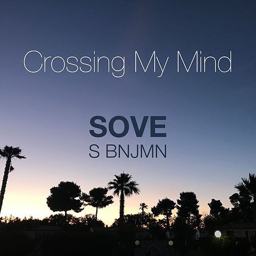 Crossing My Mind by Sove