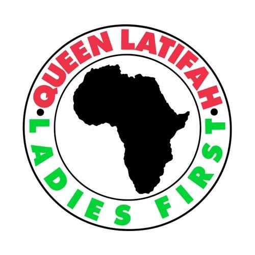 Ladies First von Queen Latifah