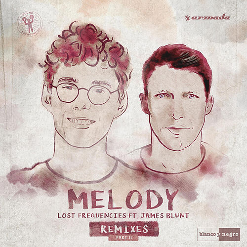 Melody (Remixes Part.2) de Various Artists