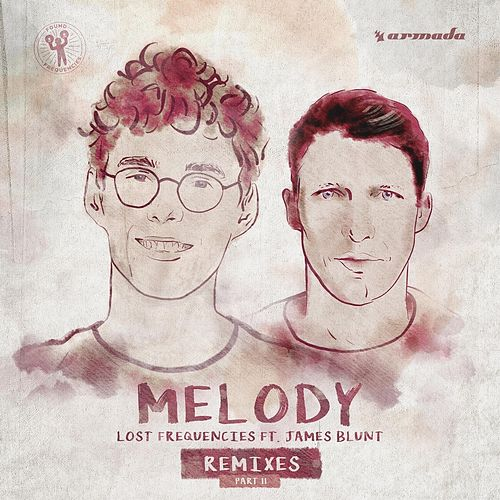 Melody (Remixes, Pt. 2) de Lost Frequencies