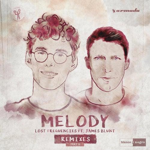 Melody (Remixes Part. 2) de Lost Frequencies
