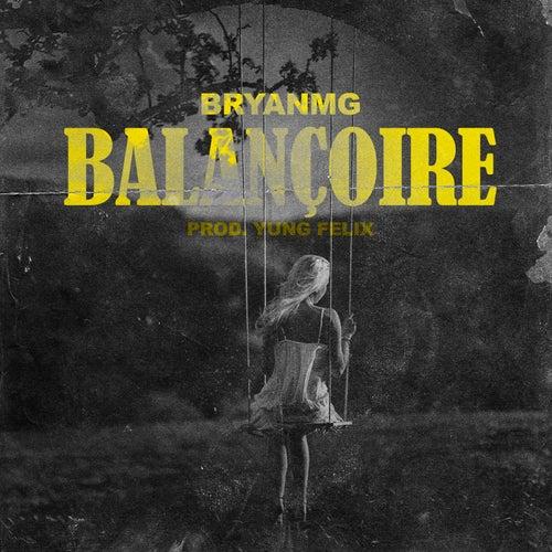 Balançoire fra Bryan Mg
