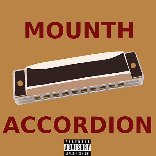 Mounth Accordion by Gimbo
