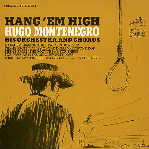 Hang 'Em High by Hugo Montenegro