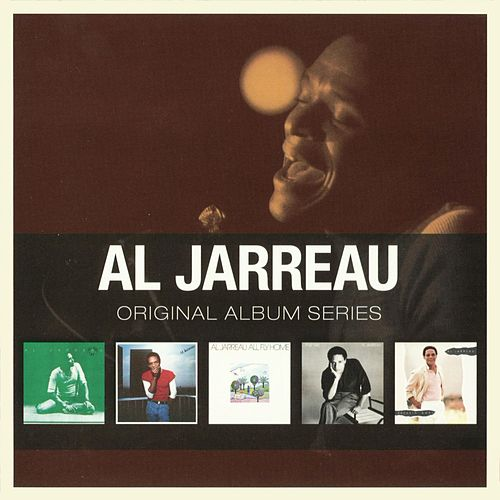 Original Album Series von Al Jarreau