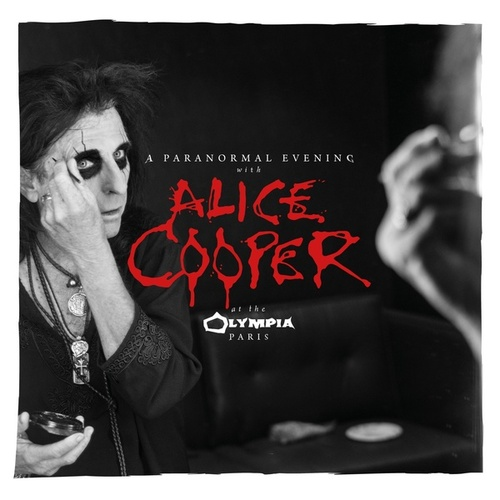Poison by Alice Cooper
