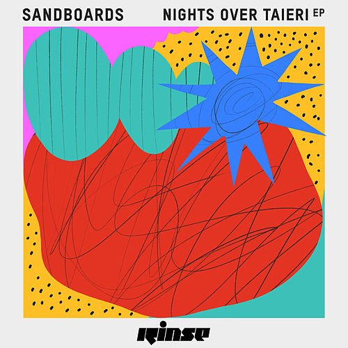 Nights Over Taieri by Sandboards