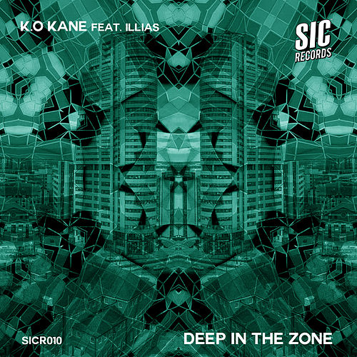 Deep In The Zone (feat. Illias) by Kokane