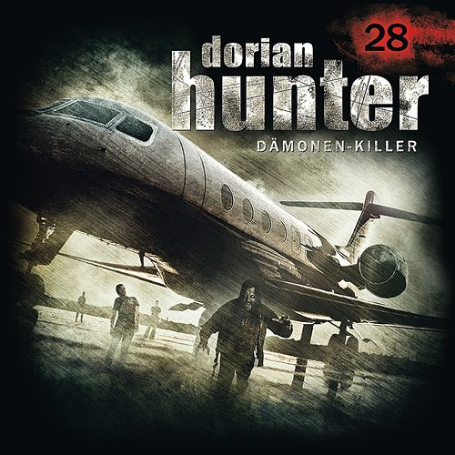 28: Mbret von Dorian Hunter