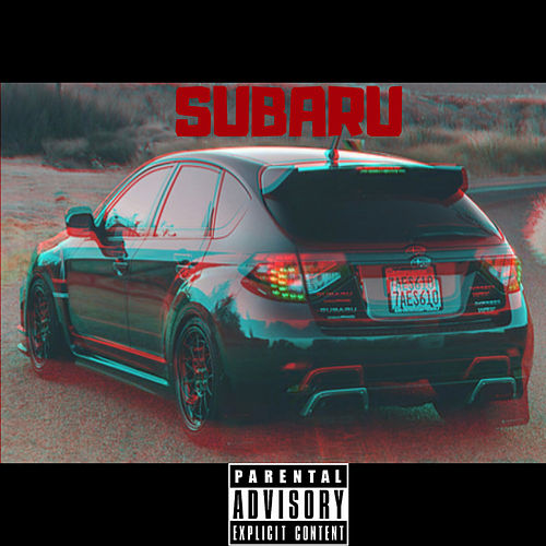 Subaru by $lick Mind$