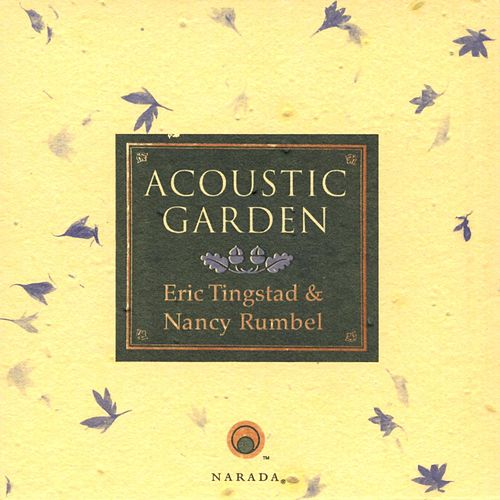 Acoustic Garden de Tingstad & Rumbel