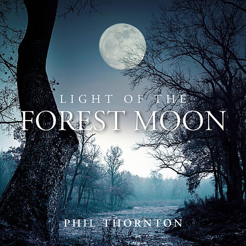 Light of the Forest Moon de Phil Thornton