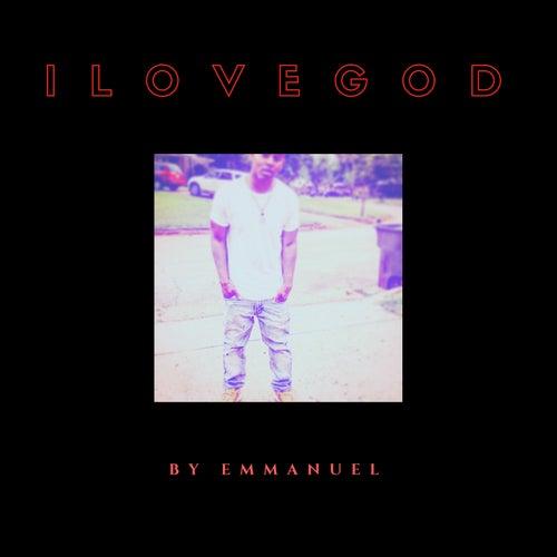 I Love God de Emmanuel
