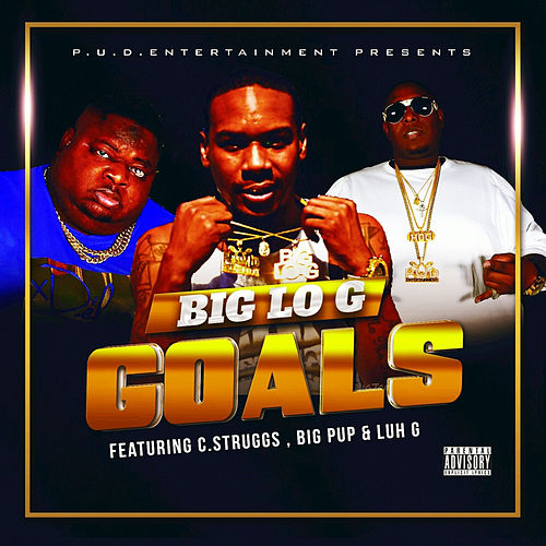 Goals de The Big Log