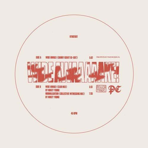 Wide Awake! (Danny Krivit Re-Edit) by Parquet Courts
