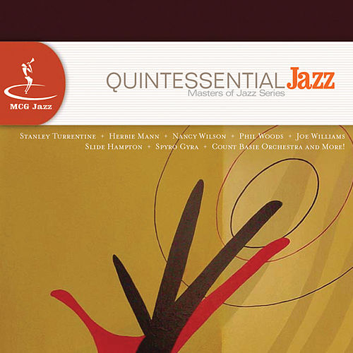 Quintessential Jazz: Masters of Jazz Series by Various Artists