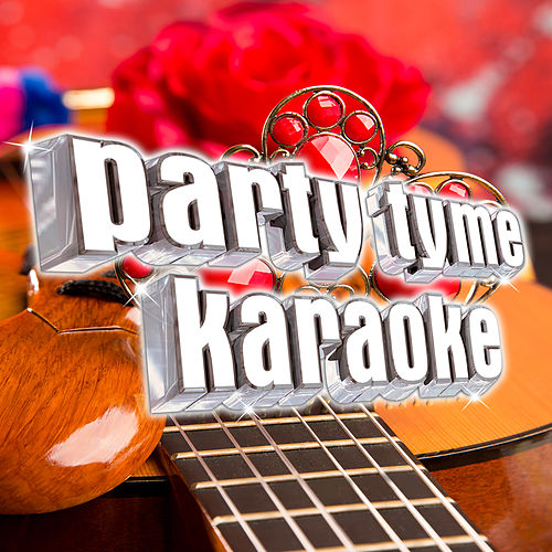 Party Tyme Karaoke - Latin Rock Hits 1 de Party Tyme Karaoke