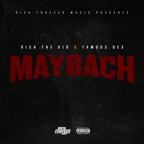 Maybach de Rich the Kid