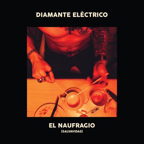 El Naufragio (Salvavidas) de Diamante Electrico