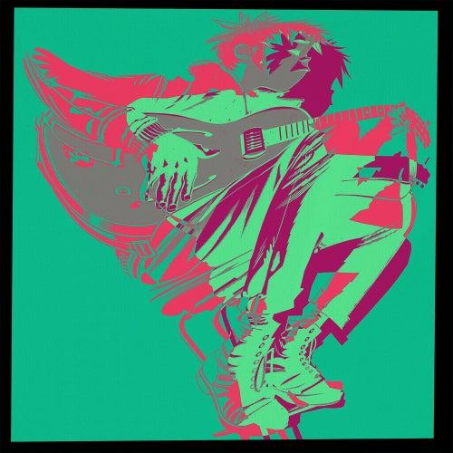 Humility (feat. George Benson) (Remixes) de Gorillaz