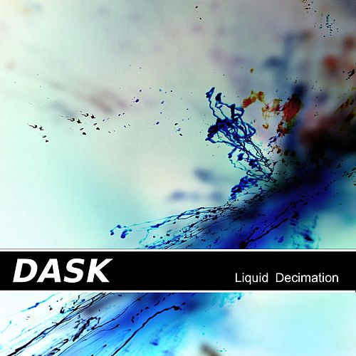 Liquid Decimation by Dask