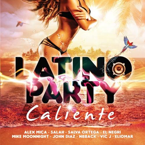 Latino Party Caliente de Various Artists