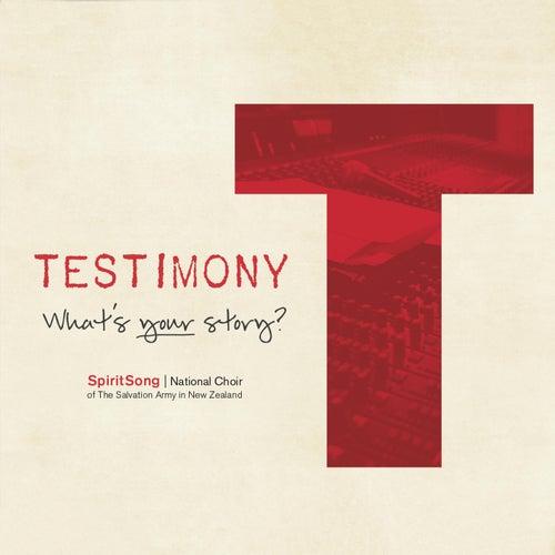 Testimony by Spiritsong