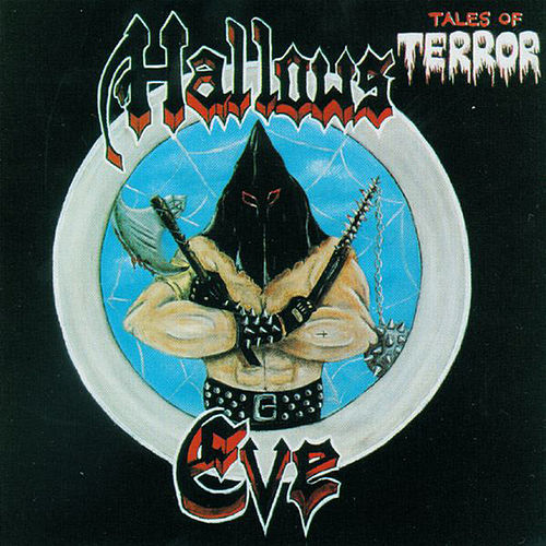 Tales of Terror by Hallows Eve