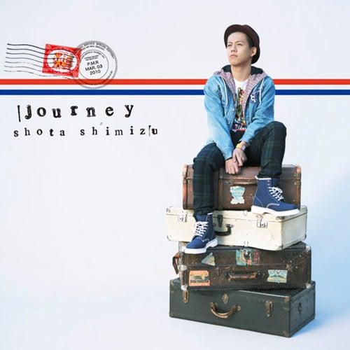 Journey by Shota Shimizu