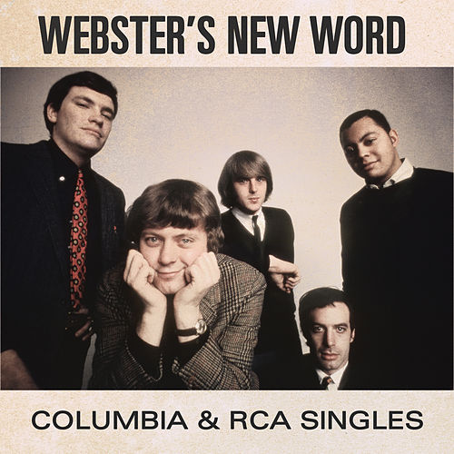Columbia & RCA Singles von Websters New Word